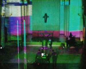 Litework Harmonizes Audience to Musician, Aura becomes Aural